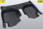 5D коврики в салон Volkswagen Polo 6 2020-н.в. 10