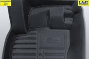 5D коврики в салон Volkswagen Taos 2021-н.в. 7