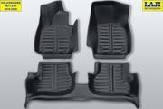 5D коврики в салон Volkswagen Jetta 6 2010-2020 1