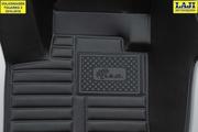 5D коврики в салон Volkswagen Touareg 2 2010-2018 7