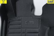 5D коврики в салон Volvo V90 II 2016-н.в. 7