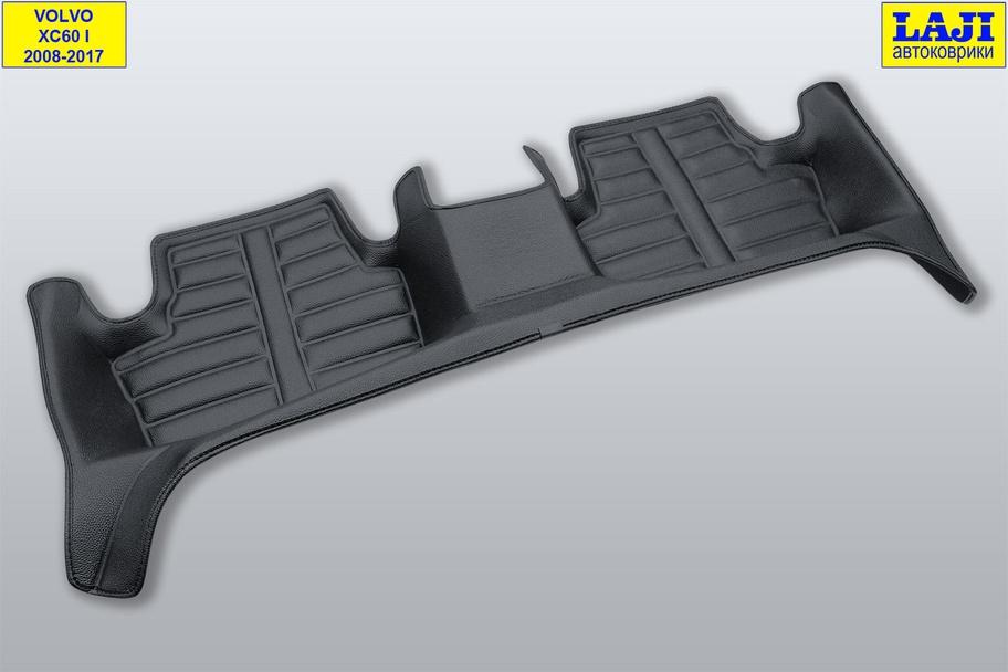 5D коврики в салон Volvo XC60 I 2008-2017 9