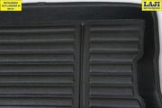 3D коврик в багажник Mitsubishi Outlander III 2012-н.в. 3
