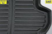 3D коврик в багажник Mitsubishi Pajero IV 2006-н.в. 3