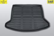 3D коврик в багажник Kia Ceed III хэтчбек 2018-н.в. 1