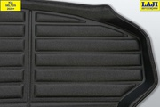 3D коврик в багажник Kia Seltos 2020-н.в. 3
