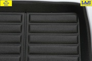 3D коврик в багажник Kia Seltos 2020-н.в. 4