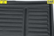 3D коврик в багажник Mitsubishi ASX 2010-н.в. 3