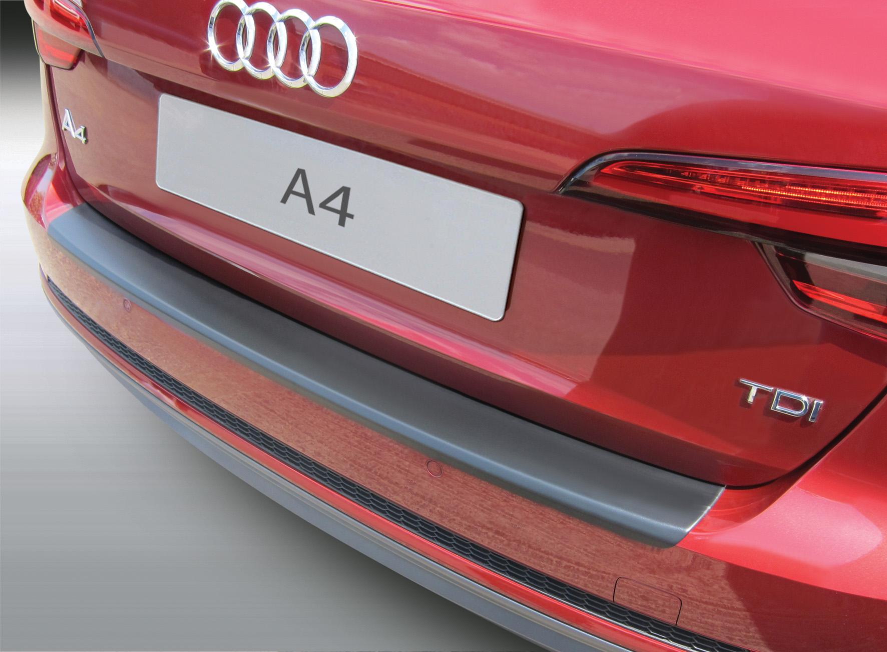 Audi A4 Allroad Quattro, универсал, 2015-2018